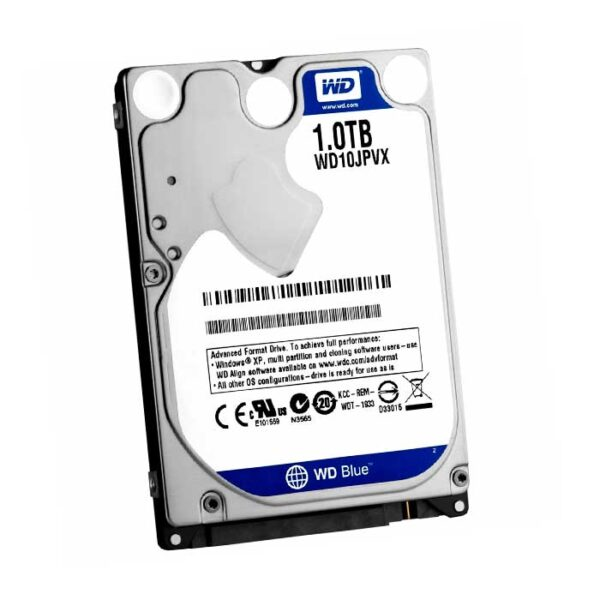 "Disco HDD 2'5"" WD 1Tb"