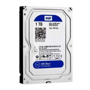 "Disco HDD 3'5"" Western Digital Blue 1Tb"