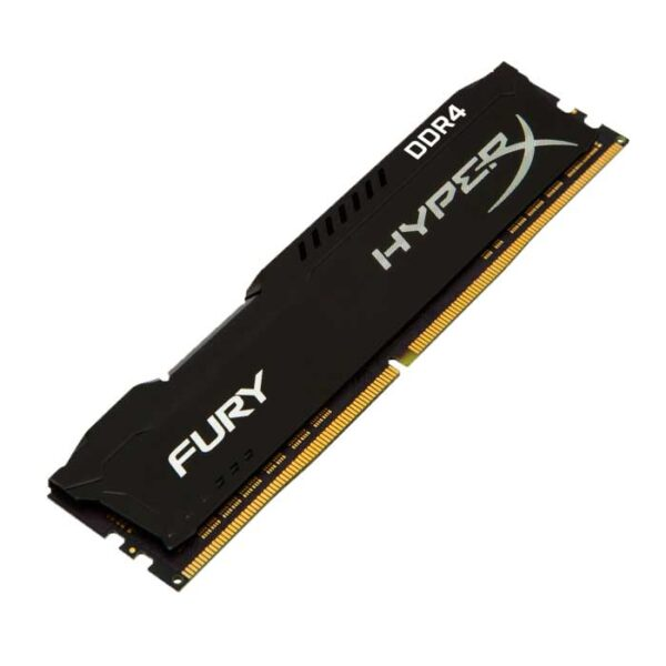 Memoria RAM Kingston 2400Mhz