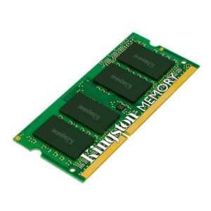 Memoria SODIMM Kingston