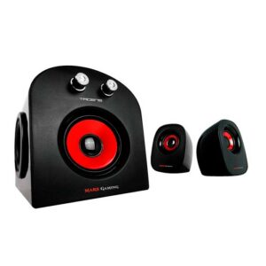 Altavoces Mars Gaming MS2