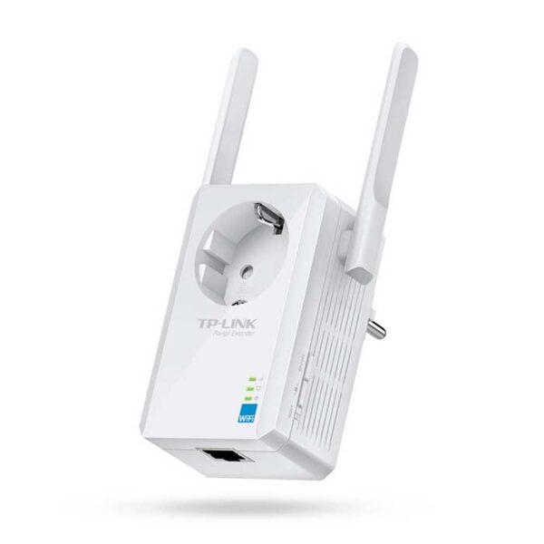 Extensor Wi-Fi Tp-Link TL-WA860RE
