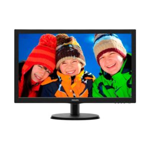 Monitor Philips 223V5LHSB