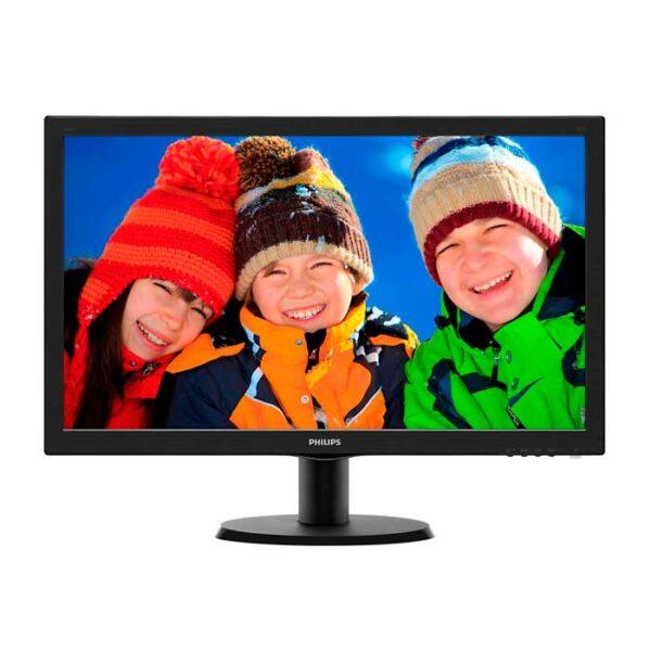 Monitor Philips 243V5LHSB
