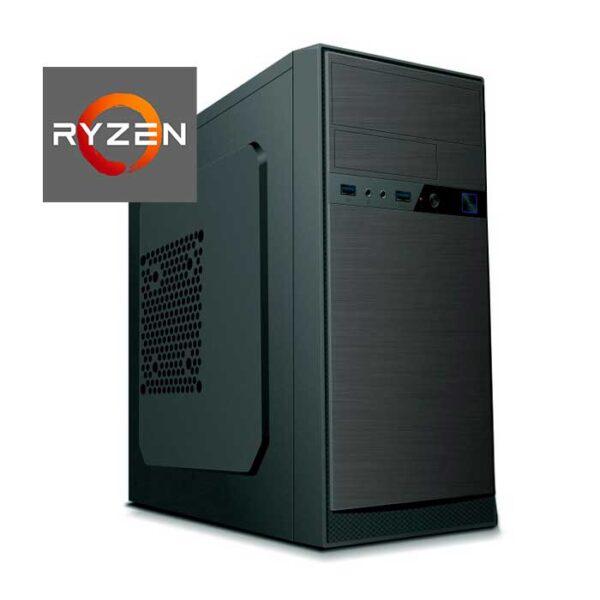 Ordenador Sobremesa PC AMD Ryzen