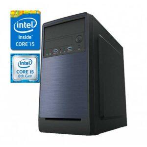 Ordenador Sobremesa PC Intel i5