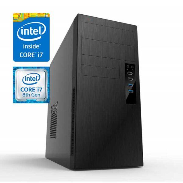Ordenador Sobremesa PC Intel i7