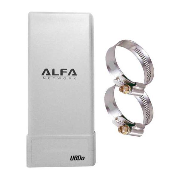 Wifi Exterior Alfa Network UBDO-NT8